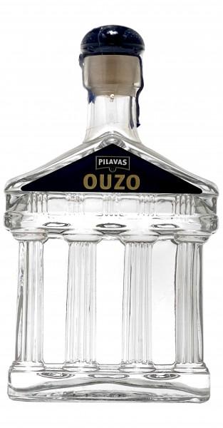Ouzo Pilavas Nektar Akropolis 40% 0.2L