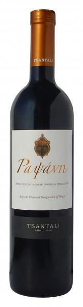 Tsantali Rapsani Rotwein 0,75L