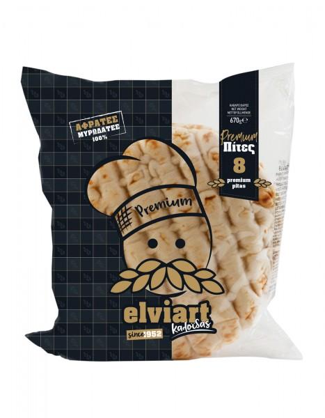 Elviart Pita Premium Gyrosbrot