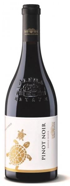 Alpha Estate Pinot Noir