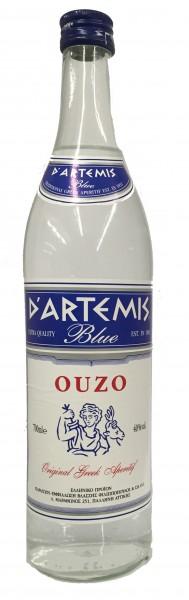 D'artemis Ouzo Blue 40%