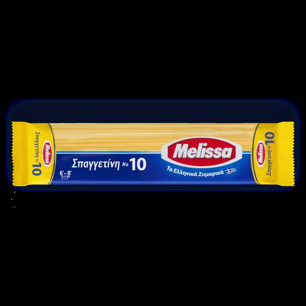 Melissa Spaghetti No 10 aus Griechenland 500g