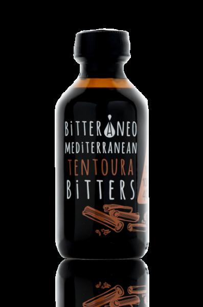 Castro Bitteraneo / Bitters Tentoura 40% 0,1L