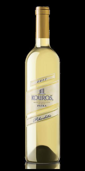 Kourtaki Kouros Weiß 0,75L