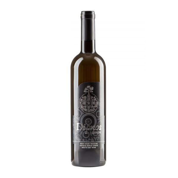 Dipnos Roditis - Chardonnay Weiss 0,75l