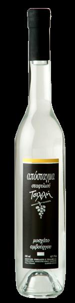Tsililis Apostagma Muscat 41% 0,5L