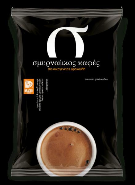 Draculi Smyrneikos Mokka Kaffee 500g